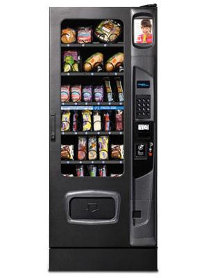 Areawide Electronics & Refrigeration – Vending Machine Sales