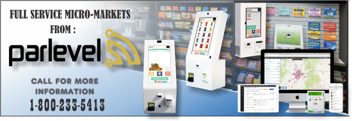 Parlevel Micro Markets
